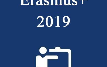 Programme de mobilité ERASMUS+