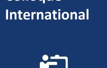 colloque international La rencontre Europe – Afrique dans la littérature romanesque. Conflit et/ou dialogue des cultures