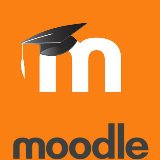 منصة التعليم عن بعد Moodle